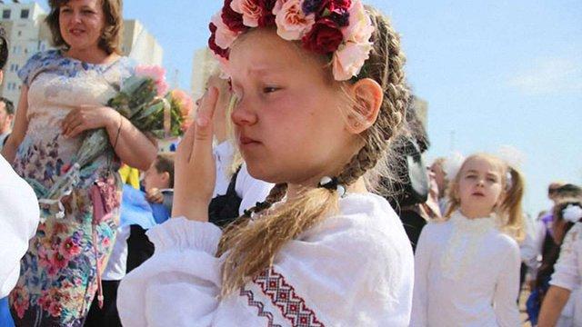 Окупаційна влада Криму порушує права українських дітей, - представник омбудсмена