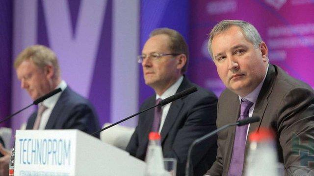 Віце-прем'єр РФ знайшов національно-технічну «скрепу» для Росії