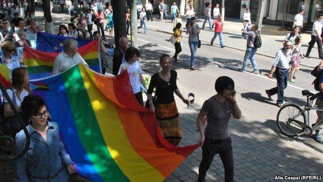 «Правий сектор» не допустить проведення «Маршу рівності», - Ярош