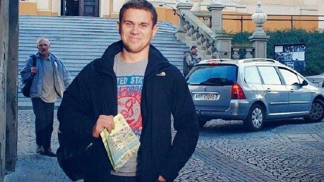 Юнака, який п'ять днів тому зник на кар'єрі у Ясниськах, шукають досі