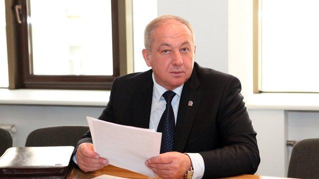 Уряд вніс подання щодо звільнення Кіхтенка з посади голови Донецької ОДА