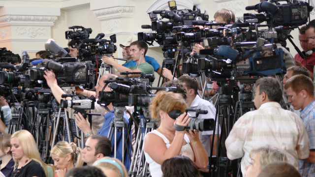 В Україні сьогодні відзначають День журналіста