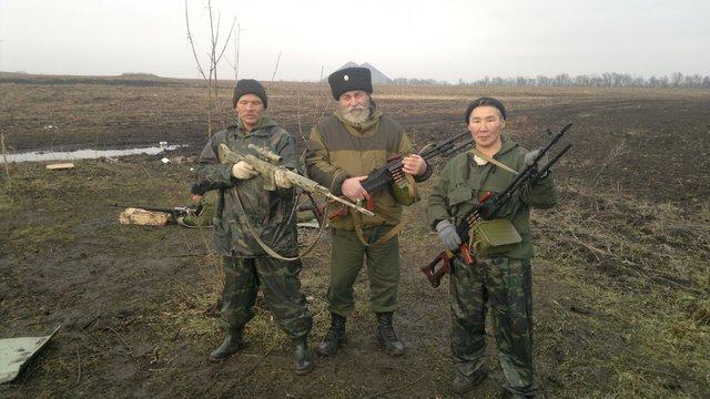 СБУ встановила, що майже 60% «місцевих бойовиків» на Донбасі - це військовослужбовці РФ