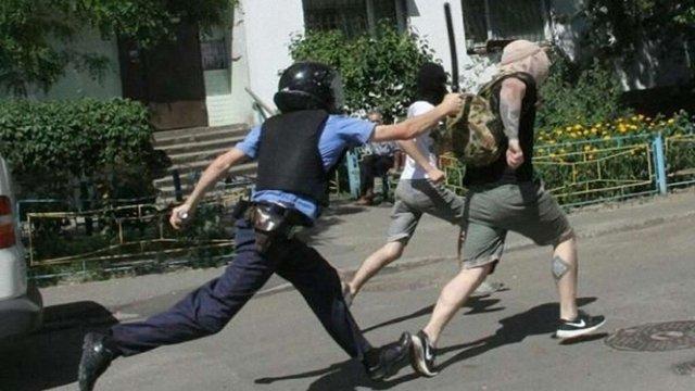 Суд арештував одного з нападників на «Марш рівності»