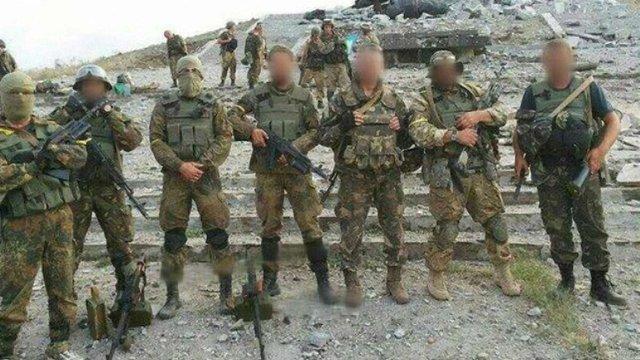 Батальйон «Крим» склав зброю і полишив зону проведення АТО, - комбат
