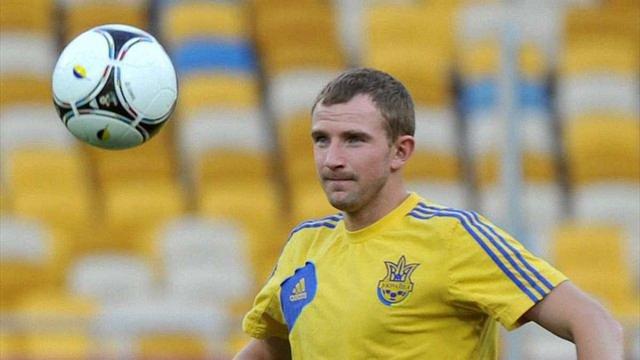 Центральний захисник збірної України не зіграє у матчі проти Грузії