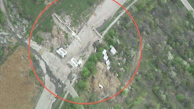 Аеророзвідці, яка знімає унікальні фото і відео з гарячих точок Донбасу, потрібна допомога