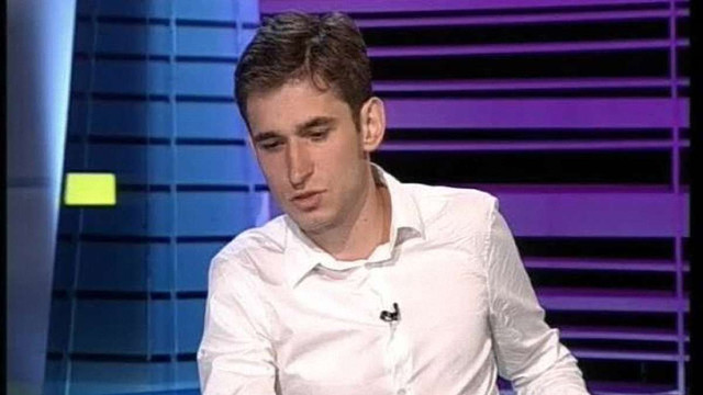 Російський журналіст звільнився з НТВ і вибачився за безумство пропаганди на каналі