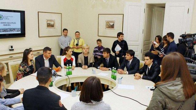 На втілення бізнес-ідей у Львові переселенці можуть отримати до 100 тис. грн