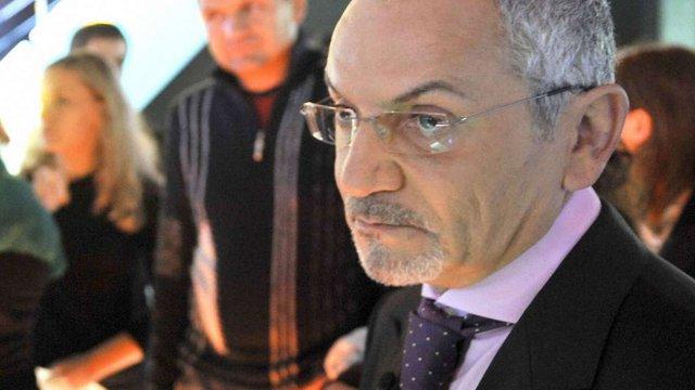 Савік Шустер став співвласником телеканалу