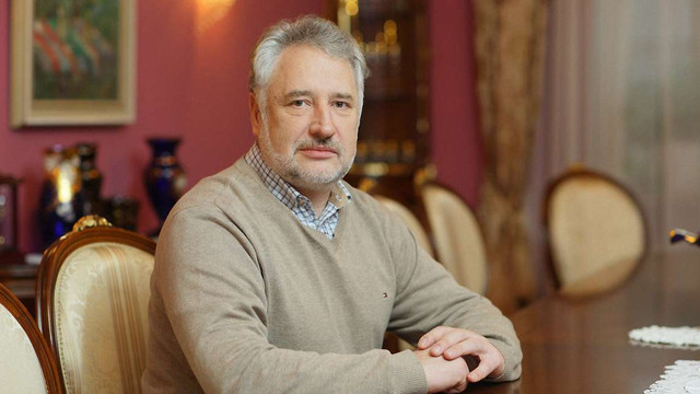Порошенко призначив Павла Жебрівського головою Донецької ОДА