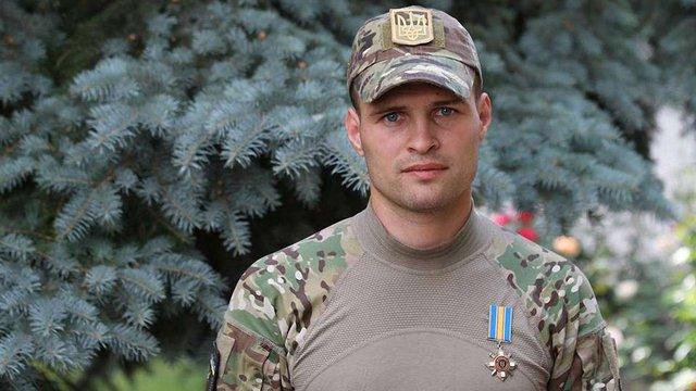 Аваков призначив очільника нової патрульної поліції Києва