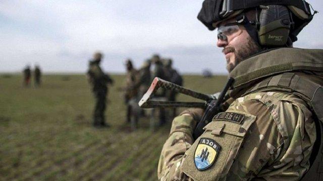 Конгрес США заборонив  підтримку батальйону «Азов»