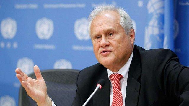 Спеціальному представнику ОБСЄ в Україні знайшли нову заміну, - Die Presse