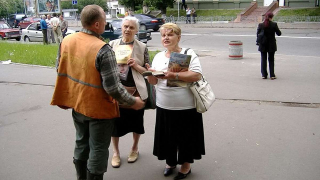 Львівського рецидивіста засудили на два роки за образу Свідків Єгови