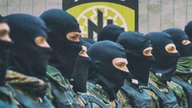 У полку «Азов» гостро відповіли на звинувачення Конгресу США
