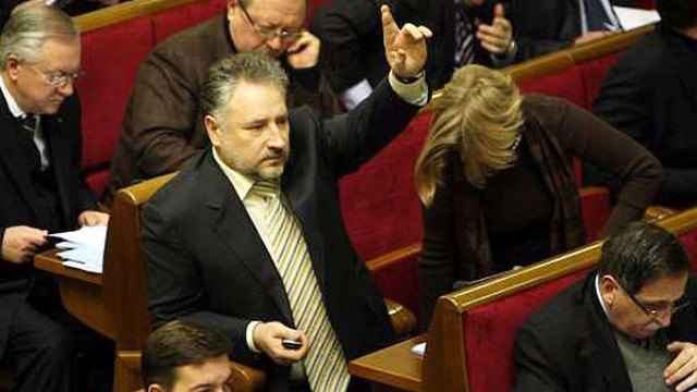 Жебрівський розказав, що робитиме на посту губернатора Донецької області