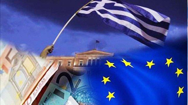 Євросоюз вперше обговорив сценарій дефолту Греції