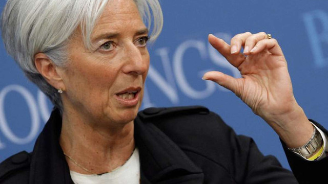 МВФ продовжить кредитування України, навіть у випадку її дефолту