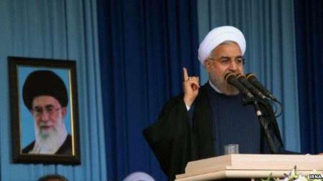 Президент Ірану заявив, що буде захищати ядерну політику своєї держави