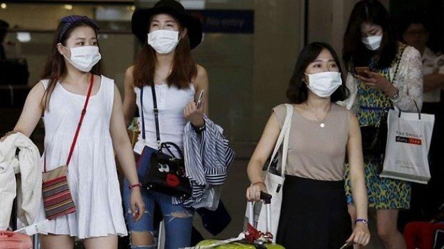 У Південній Кореї від коронавірусу померли вже 15 людей