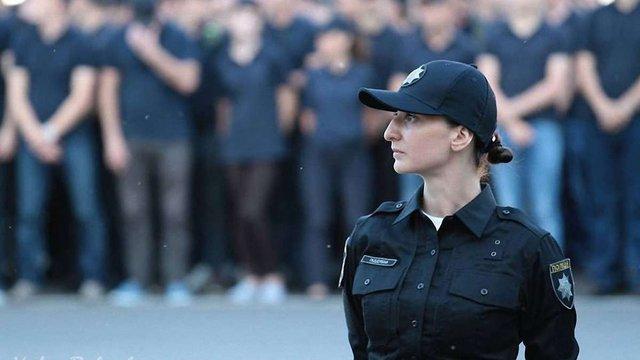 Саакашвілі пообіцяв, що патрульна поліція почне працювати в Одесі від середини серпня