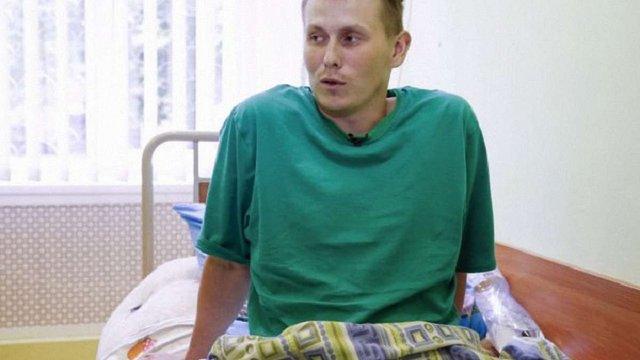 Рідні спійманих в Україні російських військових зникли із соцмереж