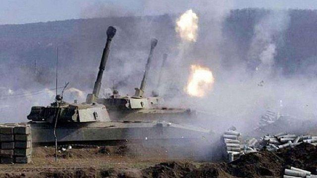 У Горлівку перекинули 500 бойовиків з «Гвоздиками»