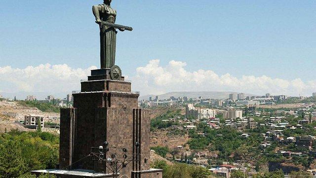 У вірменському місті Гюмрі убито російського солдата