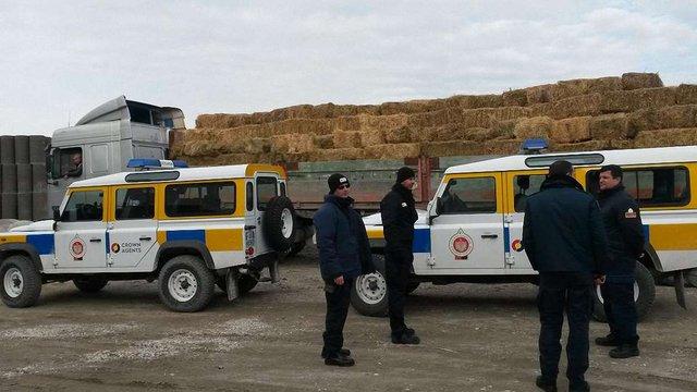 Британська компанія зацікавилась можливістю управління українськими митницями