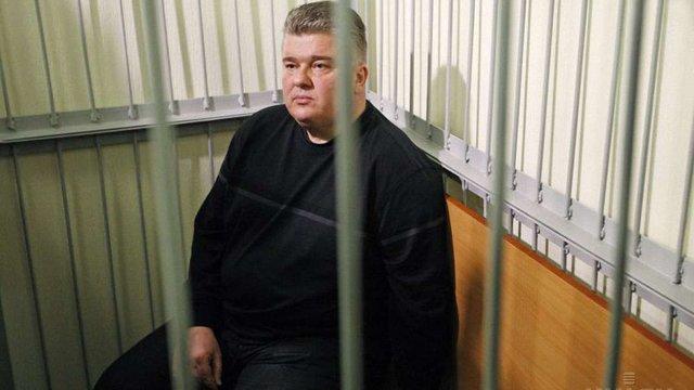 Екс-заступник генпрокурора заявив, що справу проти екс-голови ДСНС  Бочковського сфальсифікували