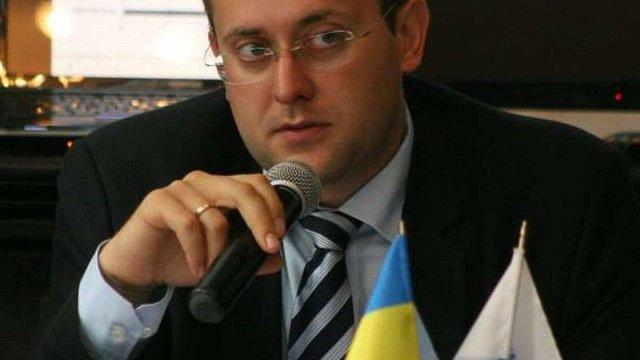 Маркіян Мальський відмовився очолити ДФС у Львівській області