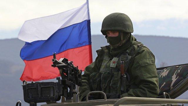 Росія підготувала план захоплення Лівобережної України, – Геращенко