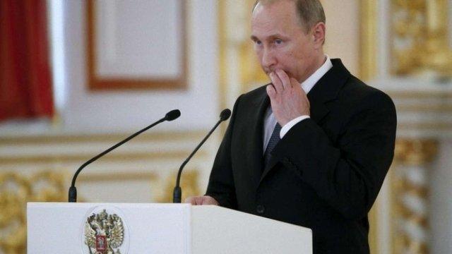 Путін зажадав повернути $3 мдрд кредиту, які він дав Януковичу
