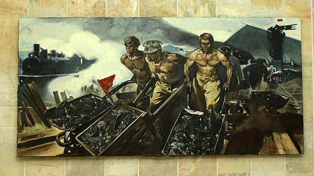У рамках «Донкульту» відкрилась масштабна виставка