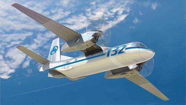 Україна побудує авіаційний завод у Саудівській Аравії
