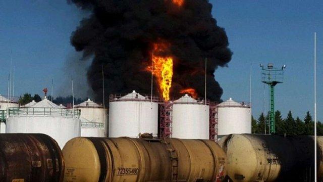 Керівника скандальної нафтобази посадили під домашній арешт