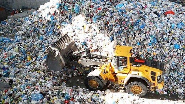 Німці планують побудувати на Львівщині сміттєпереробний завод, який обслуговуватиме 6 районів