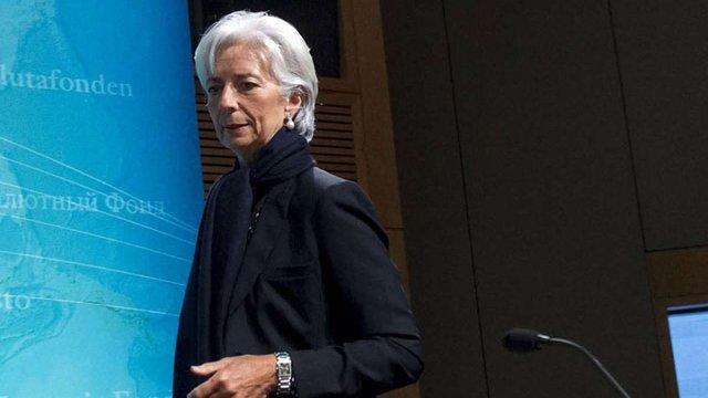 МВФ відмовив Греції у відтермінуванні виплат за кредитом
