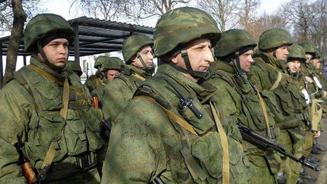 Міноборони РФ: 10 штурмових батальйонів готові до проведення операцій за кордоном Росії