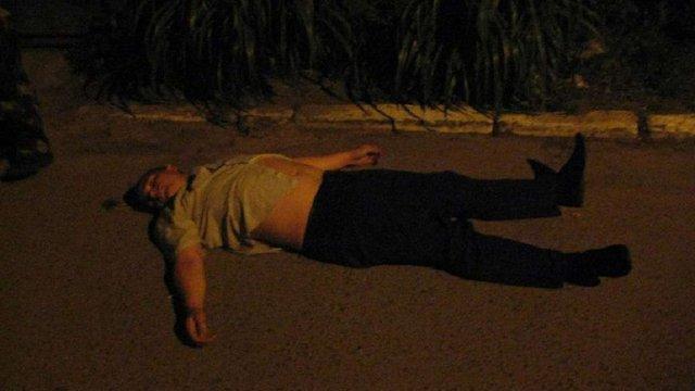 У крові міліціонера, якого вночі затримали інспектори ДАІ Львова, виявили 2,1 проміле алкоголю