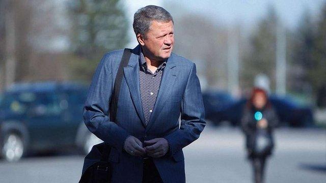 Власник «Дніпра» готовий частково задовольнити вимоги Маркевича, - ЗМІ