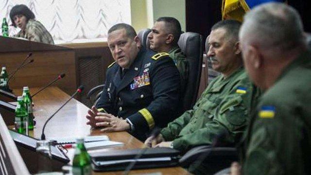 Нацгвардія Каліфорнії хоче провести спільні військові навчання з українськими гвардійцями