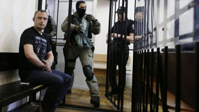 Підозрюваного у вбивстві Бузини Дениса Поліщука арештували на 2 місяці