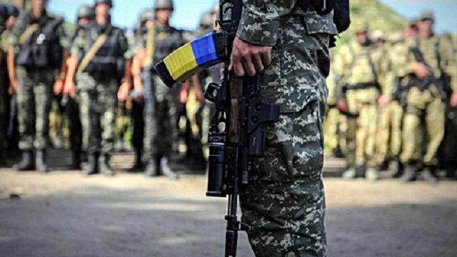 В Україні розпочалась шоста хвиля мобілізації