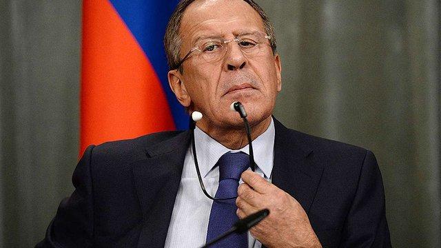 Лавров визнав, що Москва має вплив на ДНР і ЛНР