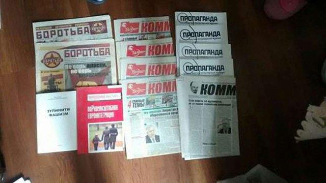 В Одесі упіймали диверсанта-комуніста з ДНР