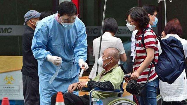 Кількість померлих від вірусу MERS у Кореї зросла до 26 осіб