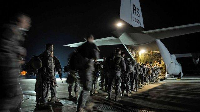 Україна приєдналася до наймасштабніших з часів холодної війни навчань НАТО у Європі