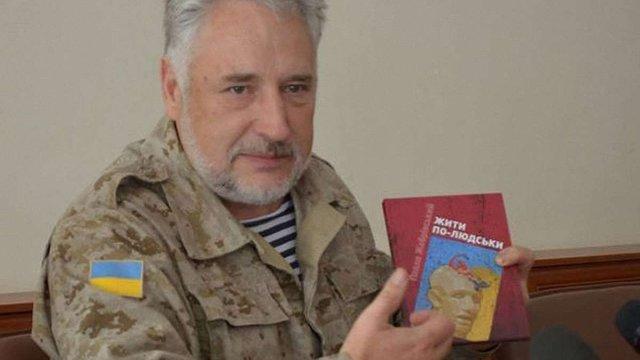 Голова Донецької ОДА не заперечив можливості силового варіанту вирішення ситуації на Донбасі